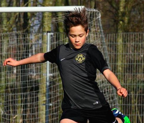Born to Play organiseert Toernooi voor laatgeboren spelers