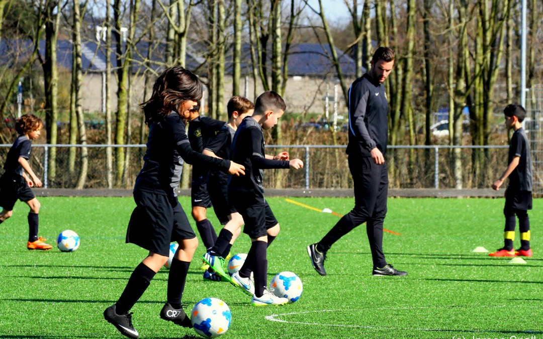 BtP Organiseert end-of-season cursus!