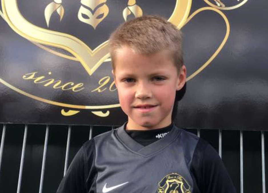 Sean Steur aangenomen bij Ajax!