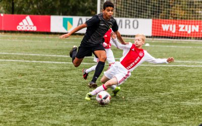 Foto's AFC Ajax – Born to Play
